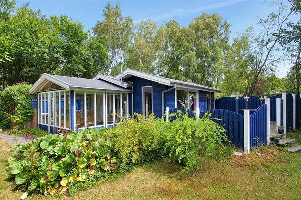 Holiday home 91-3017 Kongsmark Strand