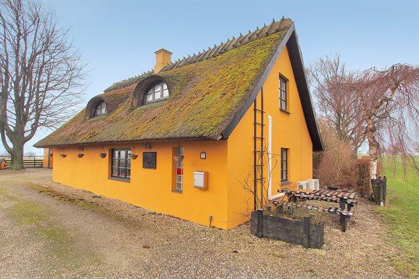 Ferienhaus Rodvig