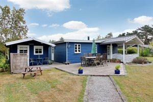 Ferienhaus 92-6510 Skaverup