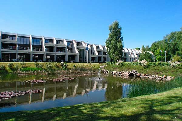Holiday apartment 93-0302 Helsingor