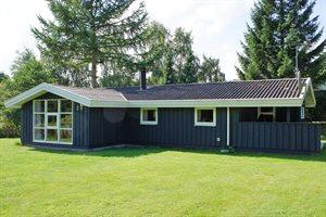 Ferienhaus 93-0520 Hornbäk