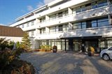 Holiday apartment 93-0606 Hornbaek