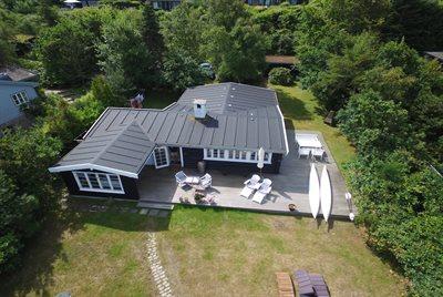 Sommerhus 93-0714 Hornbæk