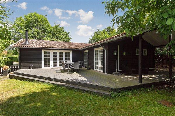Ferienhaus in der Stadt 93-0722 Hornbäk