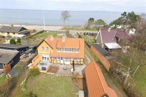 Sommerhus Sjælland
