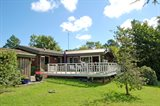 Holiday home 93-1551 Gilleleje