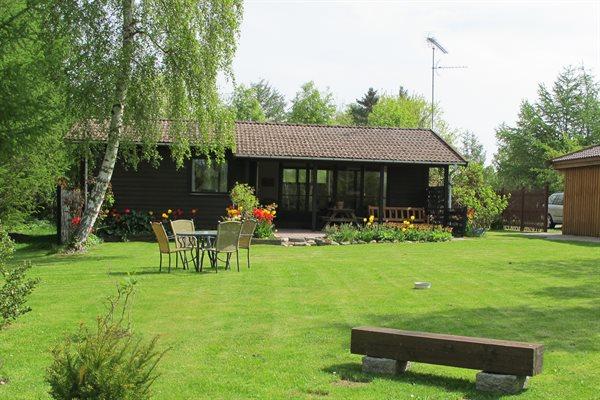 Ferienhaus Raageleje