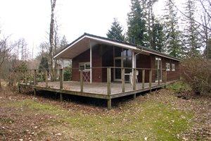 Ferienhaus 93-5205 Tiköb