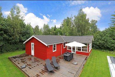 Gæstebog Sommerhus 94-7508 Grevinge