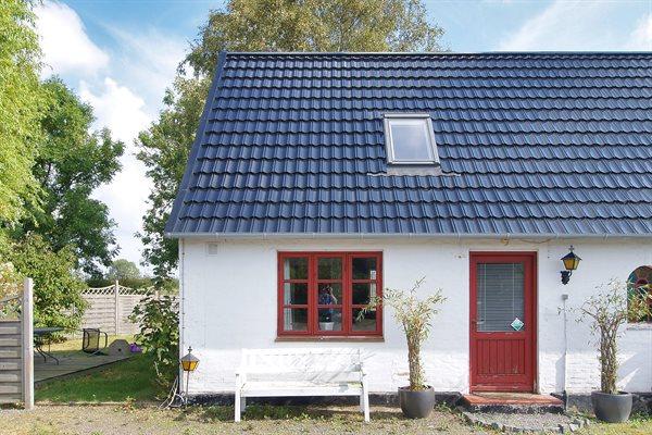 Ferienhaus 95-0012 - Dänemark