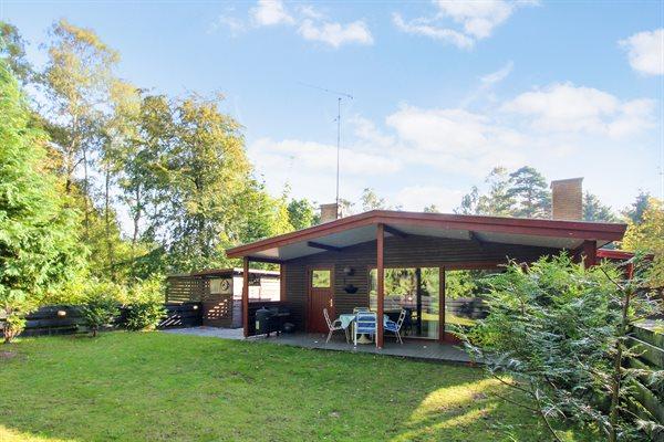 Ferienhaus 95-0019 - Dänemark