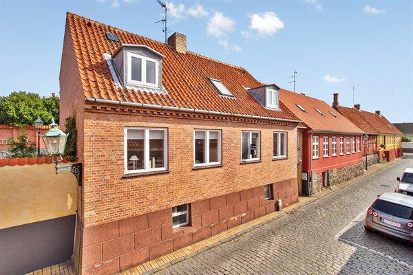 Ferienhaus 95-0020 - Dänemark