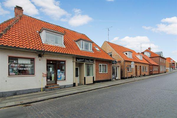 Ferienhaus 95-0021 - Dänemark