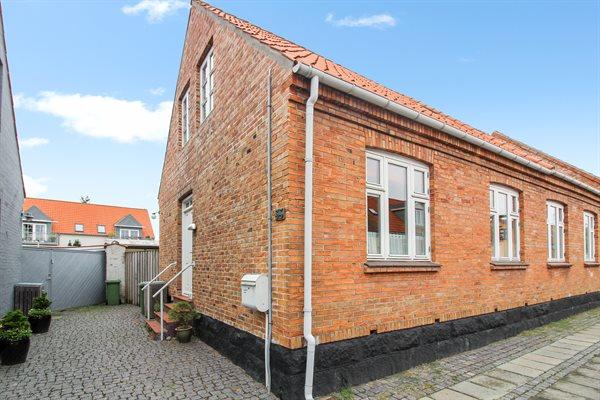 Ferienhaus 95-0023 - Dänemark