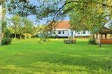 Semester lägenhet på landet 95-0254 Knudsker