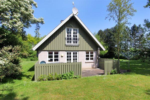 Ferienhaus 95-0255 - Dänemark