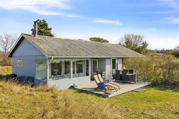 Ferienhaus 95-0351 - Dänemark
