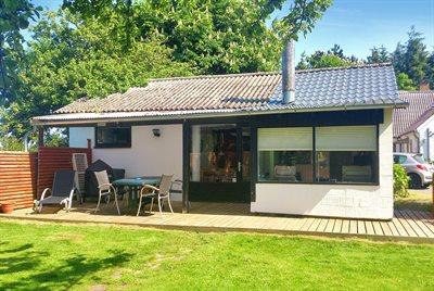 Gästebuch Ferienhaus 95-0353 Boderne