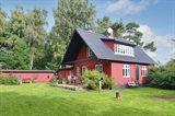 Ferienhaus auf dem Lande 95-0355 Boderne