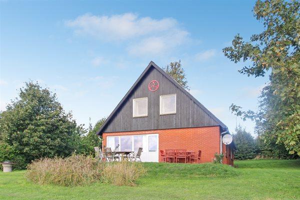 Ferienhaus 95-0358 - Dänemark
