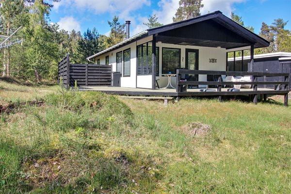 Ferienhaus 95-0505 - Dänemark