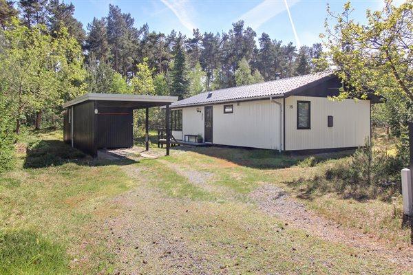 Sommerhus, 95-0505