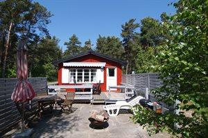 Ferienhaus 95-0514 Sömarken