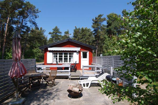 Ferienhaus 95-0514 - Dänemark