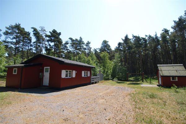 Sommerhus, 95-0514