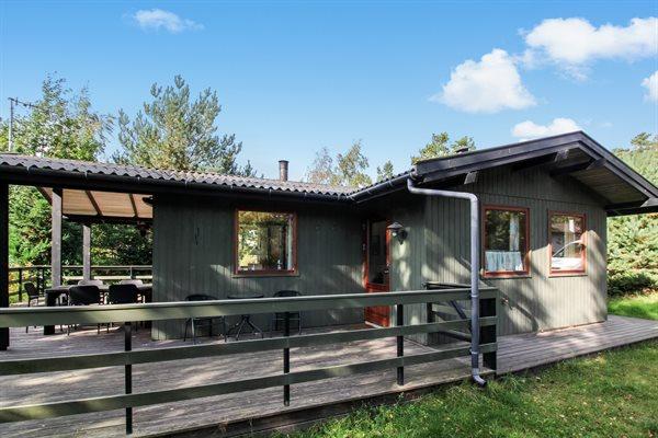Sommerhus, 95-0526