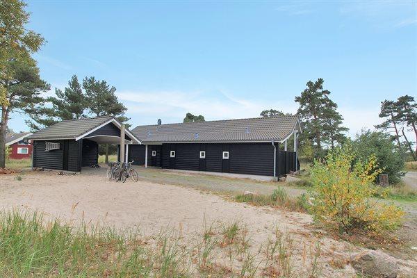 Sommerhus, 95-0527
