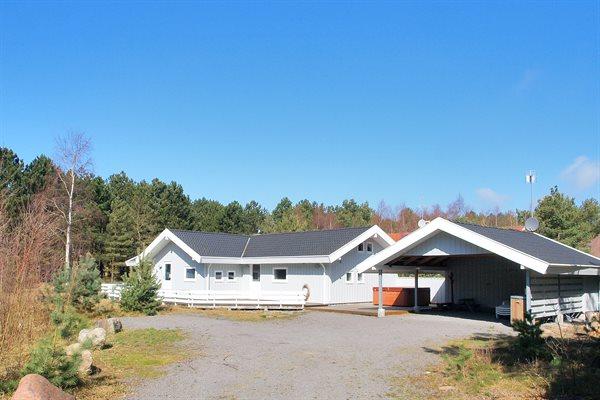 Sommerhus, 95-0529