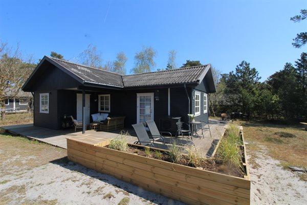 Ferienhaus Somarken