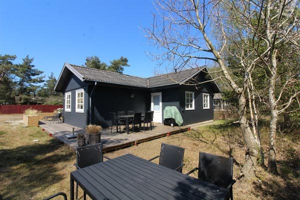 Sommerhus, 95-0531