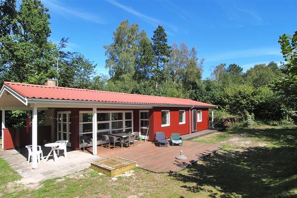 Sommerhus, 95-0537