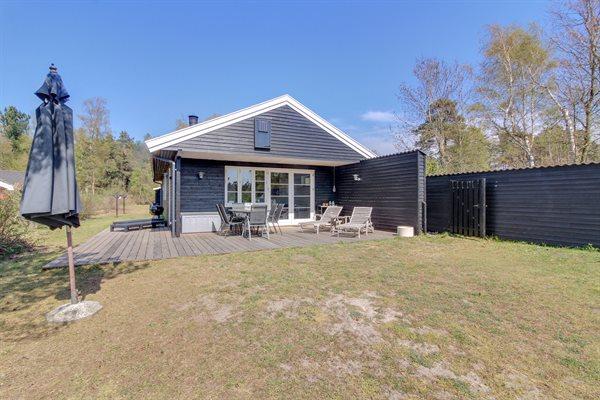 Sommerhus, 95-0543