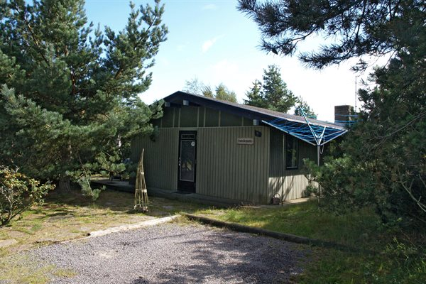 Sommerhus, 95-0545