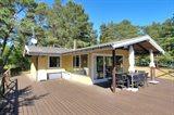 Ferienhaus 95-0547 Sömarken