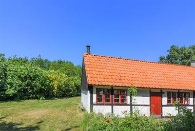 Ferienhaus 95-0548 Sömarken