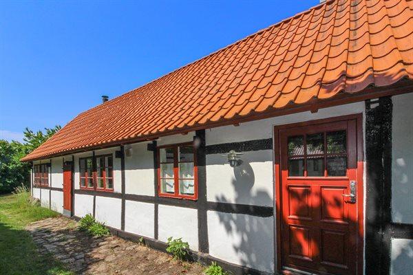 Sommerhus, 95-0548