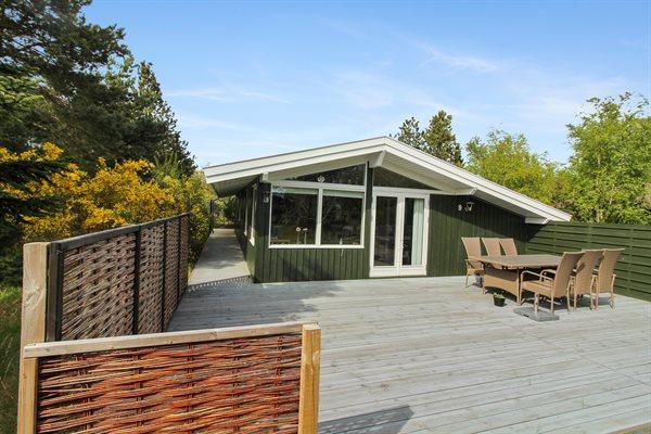 Sommerhus, 95-0550