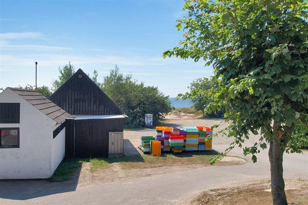 Sommerhus, 95-0551