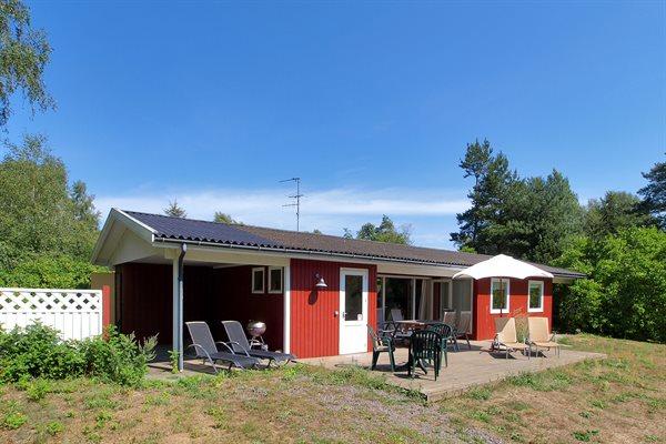 Sommerhus, 95-0552