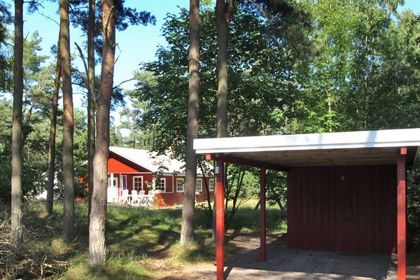 Sommerhus, 95-0553