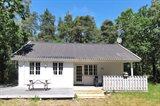 Ferienhaus 95-0555 Sömarken