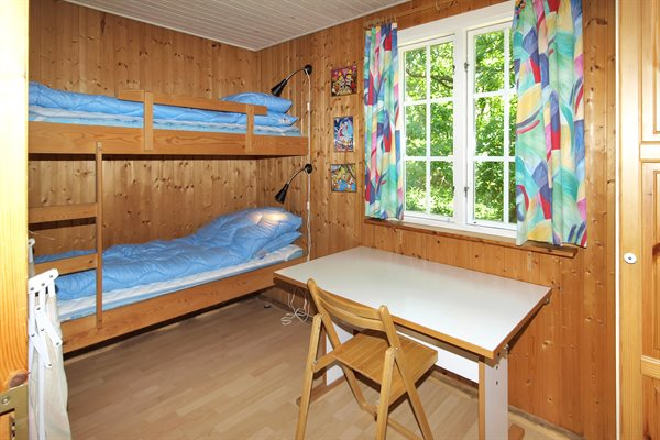 Sommerhus, 95-0555