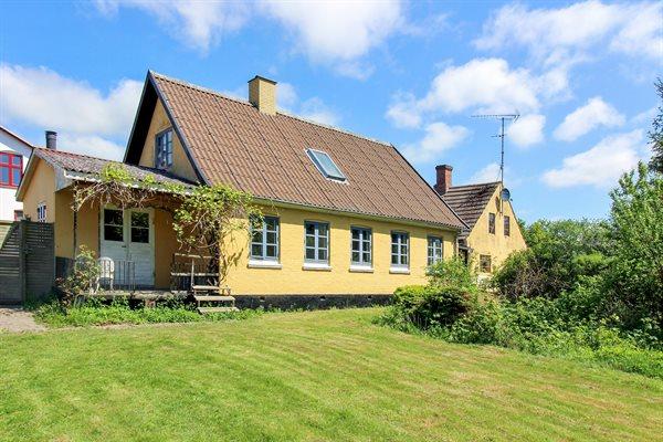 Ferienhaus 95-0557 - Dänemark