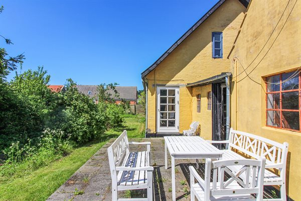 Sommerhus i by, 95-0557