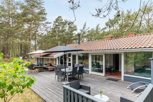 Vakantiehuis Bornholm