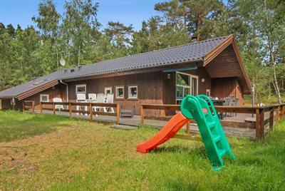 Ferienhaus 95-1021 Dueodde